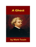 A Ghost Story - by Mark Twain