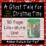A Ghost Tale for Christmas Time Magic Tree House Literatur