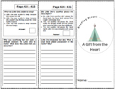 A Gift from the Heart - 4th Grade Reading Street