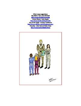 A Gift of Green- module 11- Stewardship & Pledge