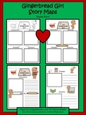 A+ Gingerbread Girl Story Maps