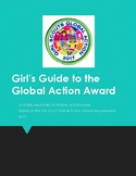 A Girl's Guide to the Girl Scout Global Action Award (Dais