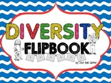 A Glance at Cultures - A Diversity Flipbook