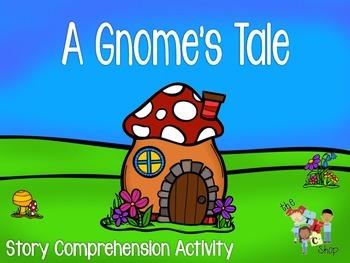 A Gnome's Tale
