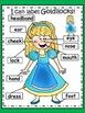 A+ Goldilocks Labels
