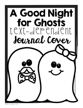 A Good Night for Ghosts Text Dependent Questions