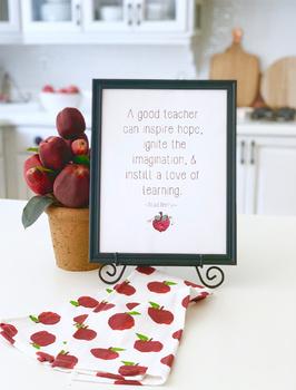 A Good Teacher