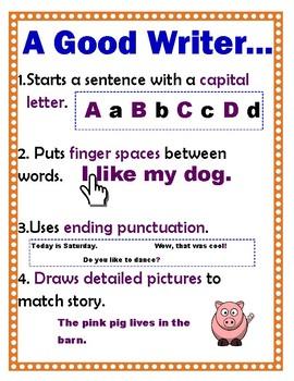 A Good Writer... Poster
