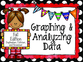 A Graph a Week ~ Graphing and Analyzing Data