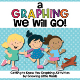 *Back to School Graphing Bundle