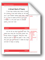 A Great Book of Poems (Gr. 2/Week 12)