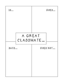 A Great Classmate