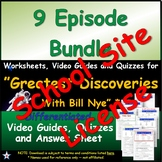 1 SSL- Bundle SITE LICENSE - Greatest Discoveries Bill Nye