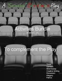 A Grinchy Christmas Play - Activities Bundle