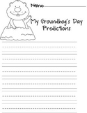 A Groundhog Prediction Writing Prompt