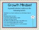 The Power Of Yet: Growth Mindset Lesson And Bulletin Board