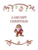 A Grumpy Christmas Play Script