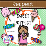 A Guidance Lesson on Get Respect=Give Respect, Grades 2-3