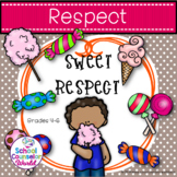 A Guidance Lesson on Get Respect=Give Respect, Grades 4-6