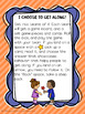 A Guidance Lesson on Getting Along, Grades 4-6