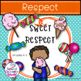 A Guidance Lesson on Give Respect=Get Respect, Grades K-1