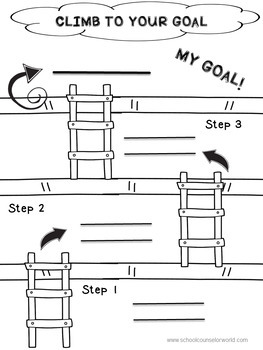 A Guidance Lesson on Goal-Setting, Grades 2-3