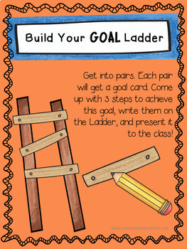 A Guidance Lesson on Goal-Setting, Grades 4-6