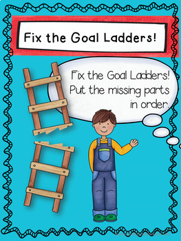 A Guidance Lesson on Goal-Setting, Grades K-1