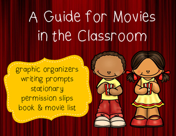 A Guide for Using Movies in the Classroom