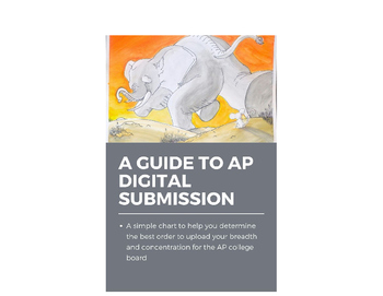 A Guide to AP Digital Submission