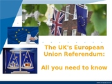 A Guide to Brexit - The Vote