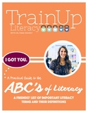A Guide to Literacy Vocabulary