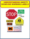 Safety Signs and Warning Labels