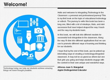 A Guidebook on Integrating Technology Inside the Classroom