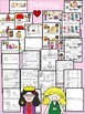 A+ Mother's Day Guided Reading D-6-Emergent Reader, Lesson Plan, Assessment
