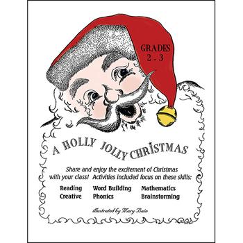 A HOLLY JOLLY CHRISTMAS Gr. 2-3