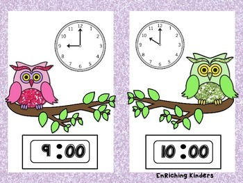 Time: A HOOTIN' GOOD TIME