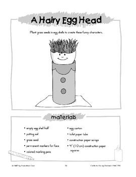 A Hairy Egg Head