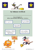 A Halloween Mathematical Activity Pack