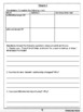 A Handful of Stars by Cynthia Lord Comprehension and Vocabulary Packet