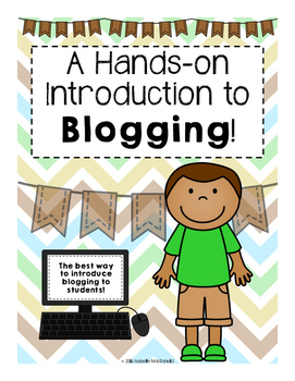 A Hands-On Introduction to Blogging!