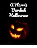 A Harris Burdick Halloween