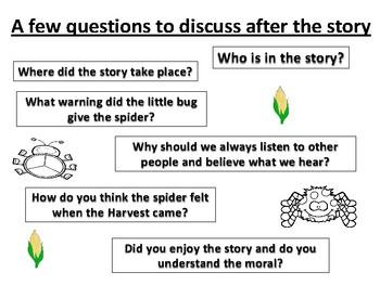A Harvest Story