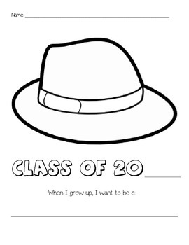 A Hat for Ivan Lesson Plan- Connecting Interests to Future Careers