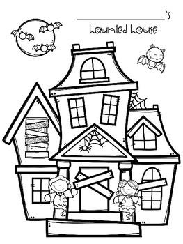 A Haunted House's Tale: A Creative Writing Unit