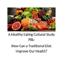 A Healthy Eating Cultural Study PBL