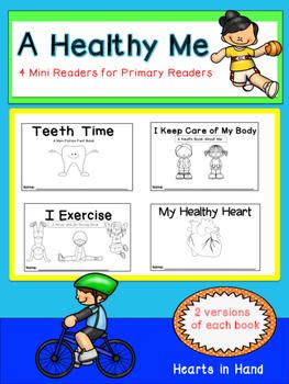 A Healthy Me K-2
