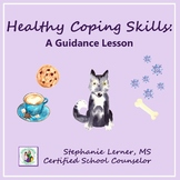 A Healthy New Year: Student Support Group Session or Lesson