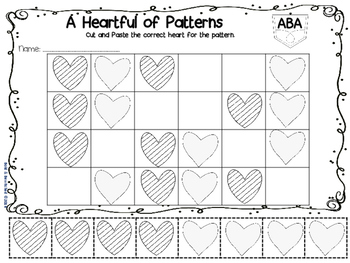 A Heartful of Patterns