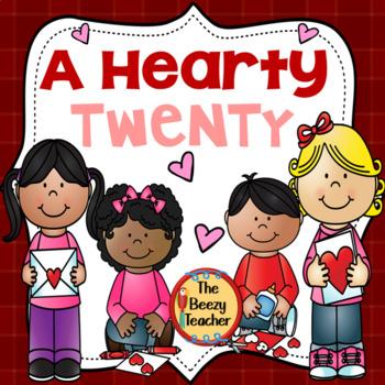 A Hearty Twenty!